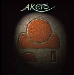 CD     AKETO 1975 光へ