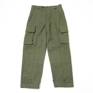 French military M-47 cargo pants