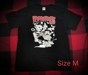テーシャツ 黒