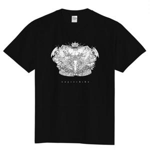 ICON / Tshirts Black
