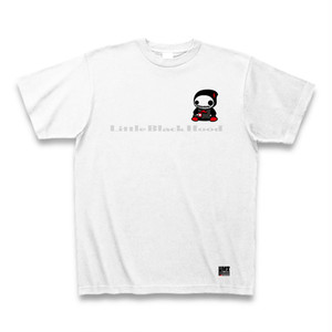 Little Black Hood シンプルバージョン Tシャツ