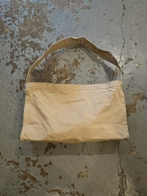 "LABOR DAY ""Newspaper Bag"" Light Khaki Color"