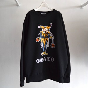 PSYCHOWORKS JOKER sweat