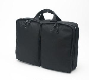 MIS-1029 3WAY BRIEF BAG_BLACK
