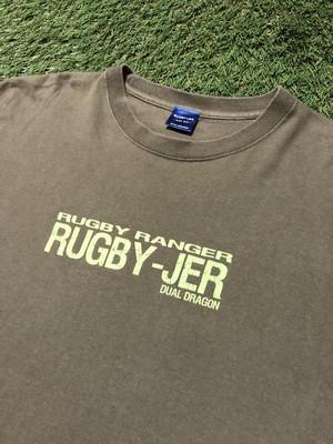 RUGBY-JERレンジャータイプ メンズ Tシャツ