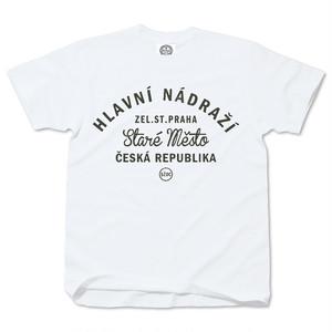 Praha hl.n. white