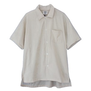 TF OPEN SHIRT(THING FABRICS)