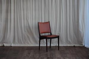 Dining Chair by Johannes Andersen for Uldum Møbelfabrik, 1960s