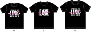 Tシャツ(11/24) / -LINK-