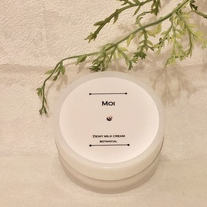 ☆初回購入20%OFF【Moi Dewy milk cream 30g】