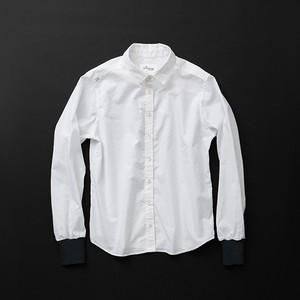レディス standard 白×黒