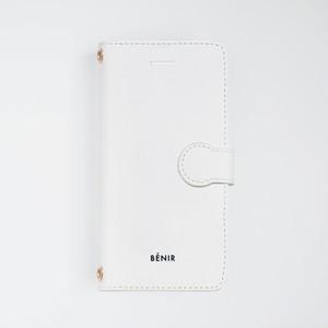 <本体手帳型> * うちの子手帳型スマホケース(iPhone専用)