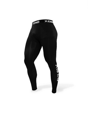 XENO SQUAT TIGHTS Black for him