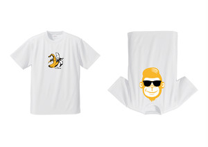 LUI BRAND Original T-shirt