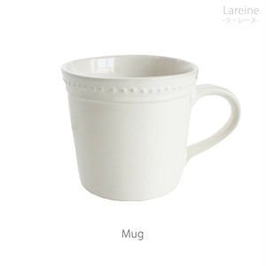 ラ・レーヌ マグカップ 079001 maison blanche  (メゾンブランシュ)【日本製】