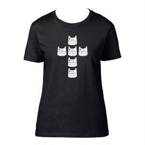7sレディースTシャツ