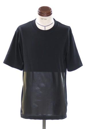 Rubber Lower Half Part T-shirt