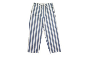 Ladies stripe pants