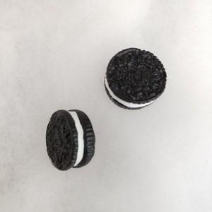 オレオクッキーパーツ
