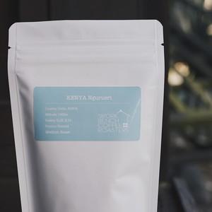 コーヒー豆100g / Kenya Ngurueri