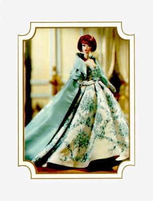 BARBIE  PROVENCALE FASHION MODEL COLLECTION バービー プロヴァンス ファッションモデル コレクション