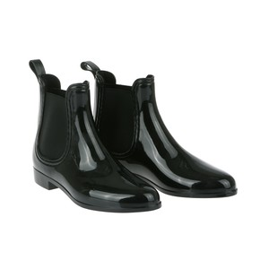 Chelsea boot kids / Black (チェルシーブーツキッズ/ブラック)