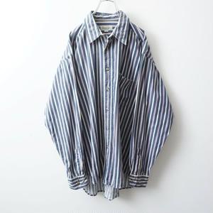 Interpid stripe shirt