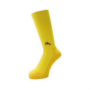 WHIMSY - 42/1 EMJAY SOCKS (Yellow)