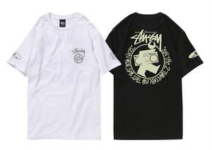 DMC JAPAN DJ CHAMPIONSHIPS 2014 x STUSSY TEE