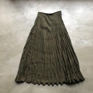 SACRA / ロングスカート