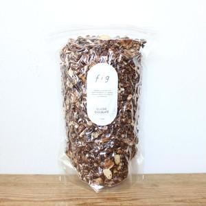 classic chocolate granola(クラシックショコラグラノーラ) 600g