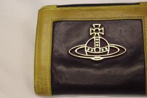 Vivienne Westwood Vintage Wallet