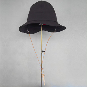 Nine Tailor Spiraea Hat Black