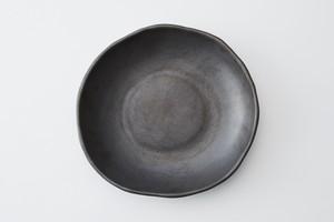 CAFE DEBESSO オリジナル カレー皿