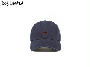 DOG LIMITED|Weiner Dog Dad Cap