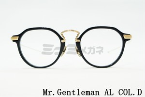 山田涼介着用モデル Mr.Gentleman(ミスタージェントルマン) AL COL.D