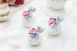 Marry me…カップケーキ【3個】