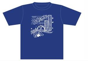 【SALE】夜明けまえTシャツ 2700円→1000円