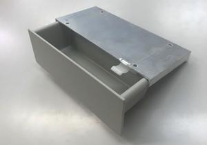 OP040 マーカーボックス(大型ホワイトボード用)