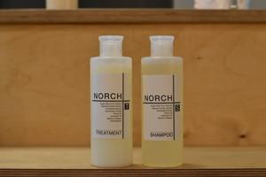 『NORCH』shampoo & treatment お得SET