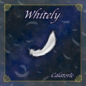 4th Digital Single「Whitely」
