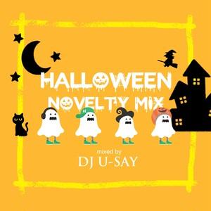 【リクエスト受付】10/31(土) Haloween DJ Party Novelty MixCD