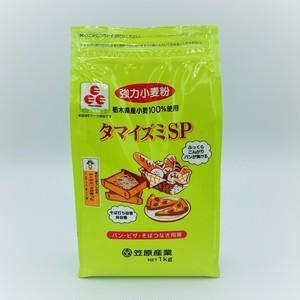 【ピザ・パンなど】タマイズミSP 1kg(強力粉)