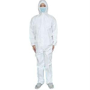 不織布防護服