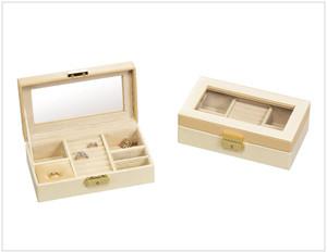 窓付き宝石箱 キャロルコレクション 1個単位 JB-770