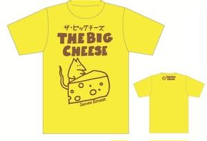 ビッグチーズTシャツ