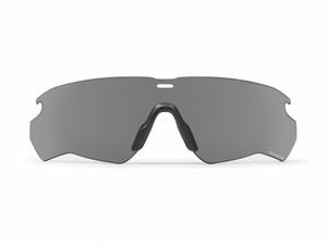 CROSSBLADE NARO用交換レンズ / スモークグレイ  (102-190-004)