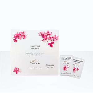 HANAYUKI ESSENCE MASK EX