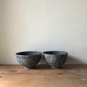 めし碗(青)