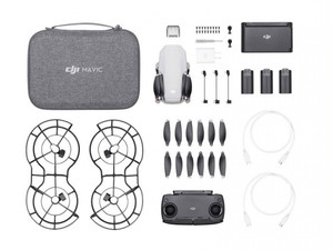 【予約受付中】DJI MAVIC Mini Fly More Combo